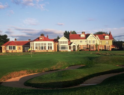 British Open and Ryder Cup golf package – play golf in Scotland